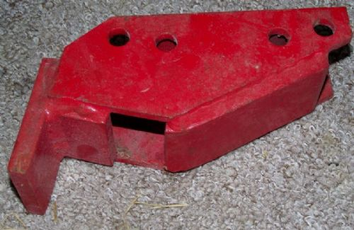 Nuffield/Marshall/Leyland Tractor Top Link Pivot Anchor / Bracket - Original.